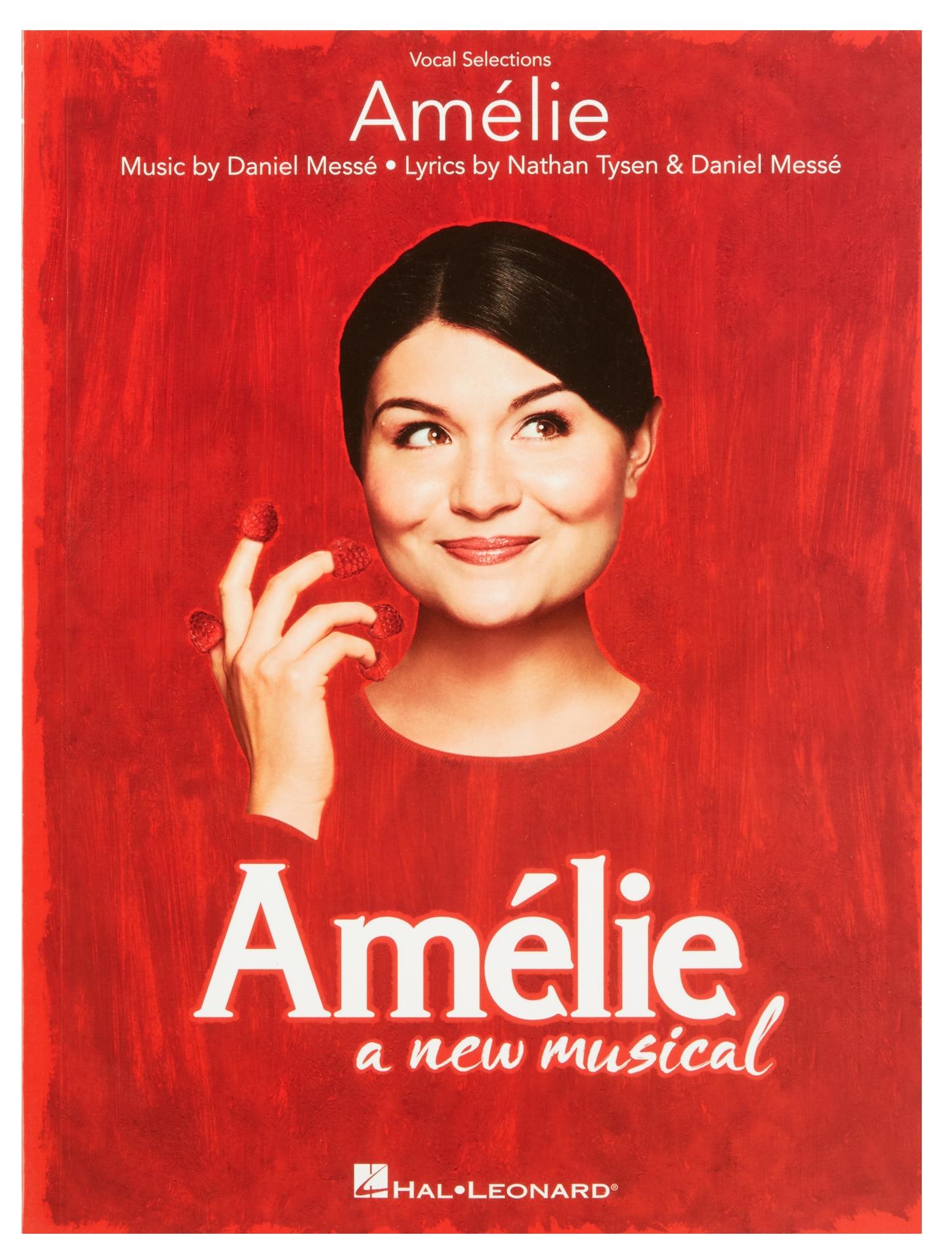 MS Amélie: A New Musical