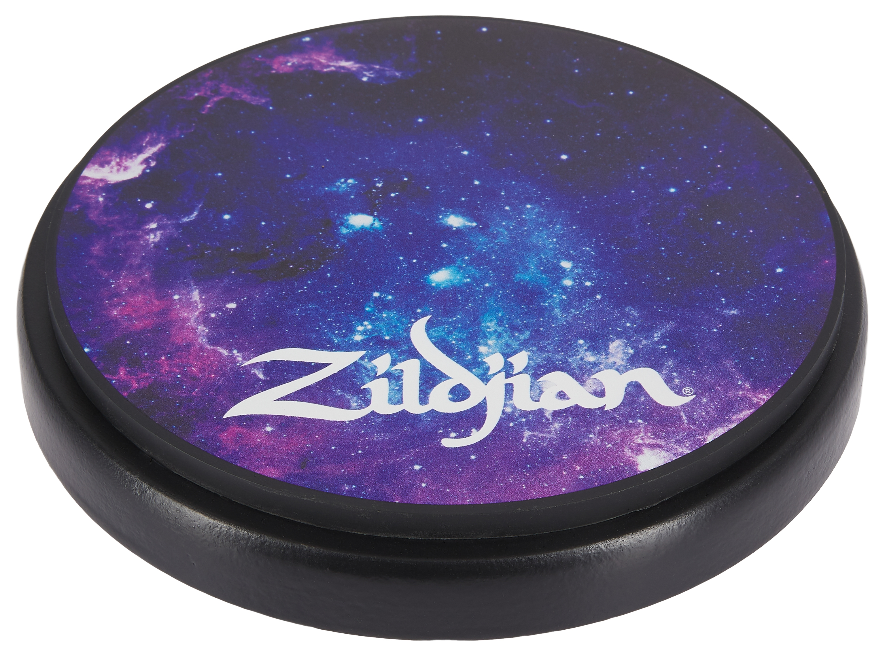 "ZILDJIAN 6"" Galaxy Practice Pad"