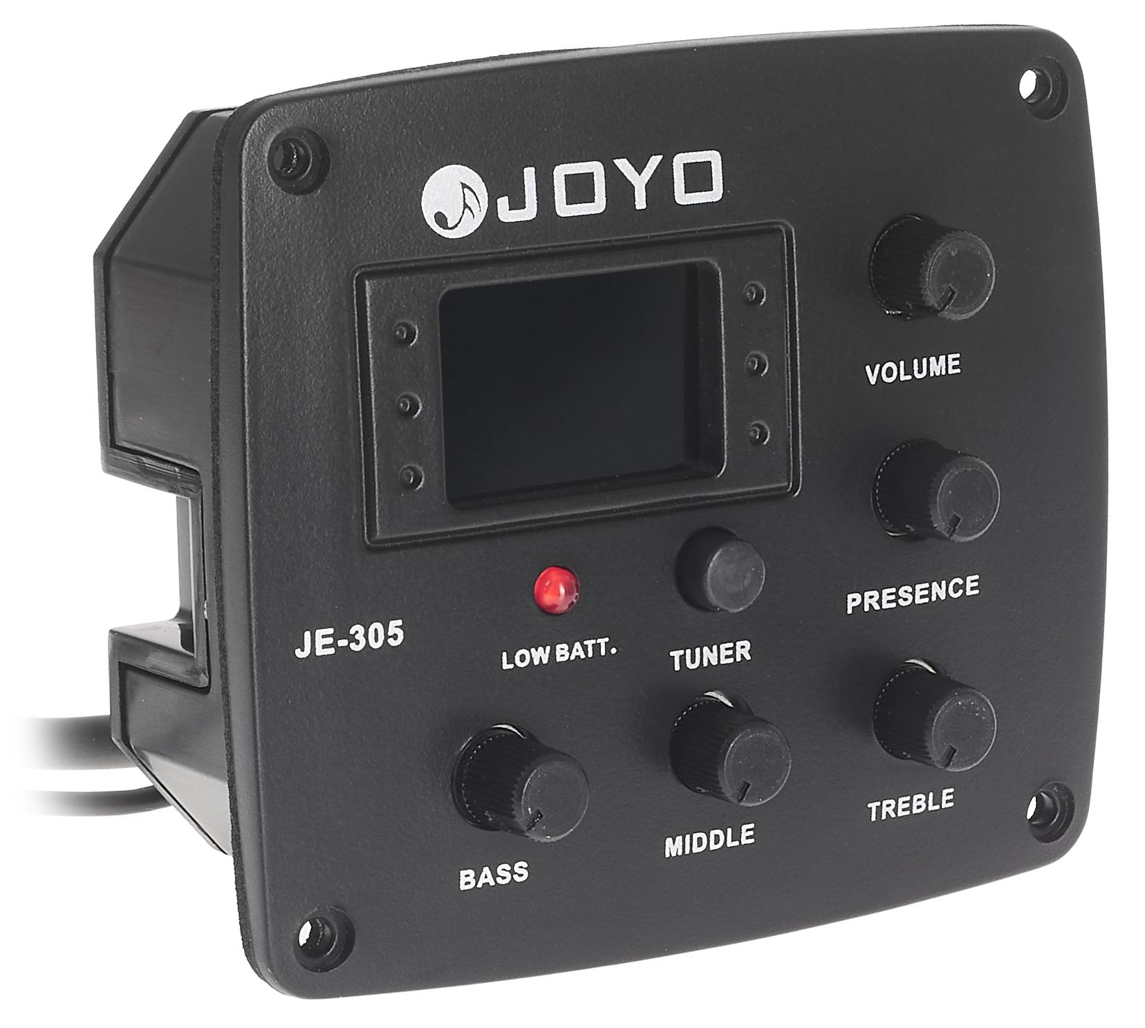 JOYO JE-305