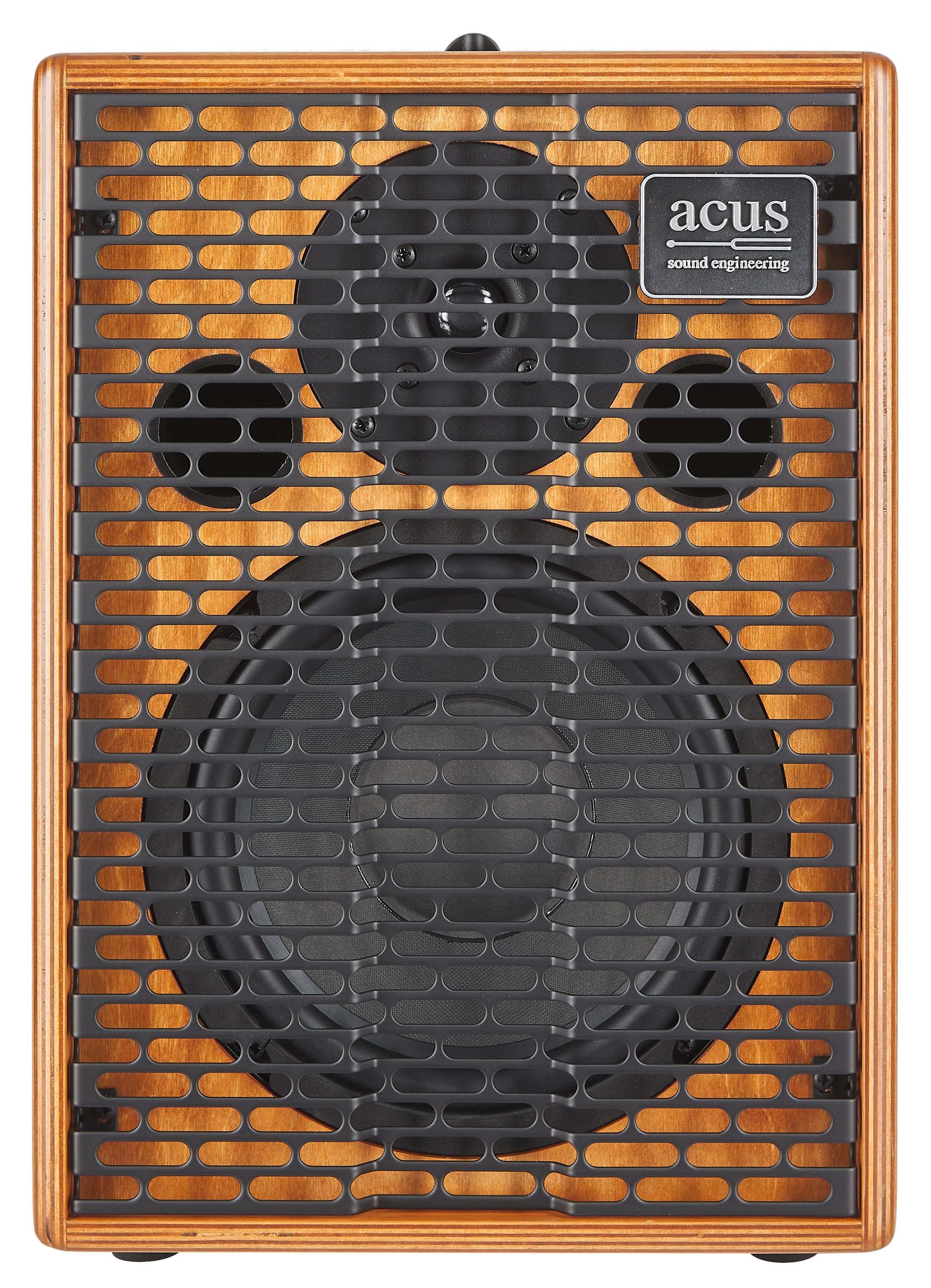 ACUS One Forall Wood
