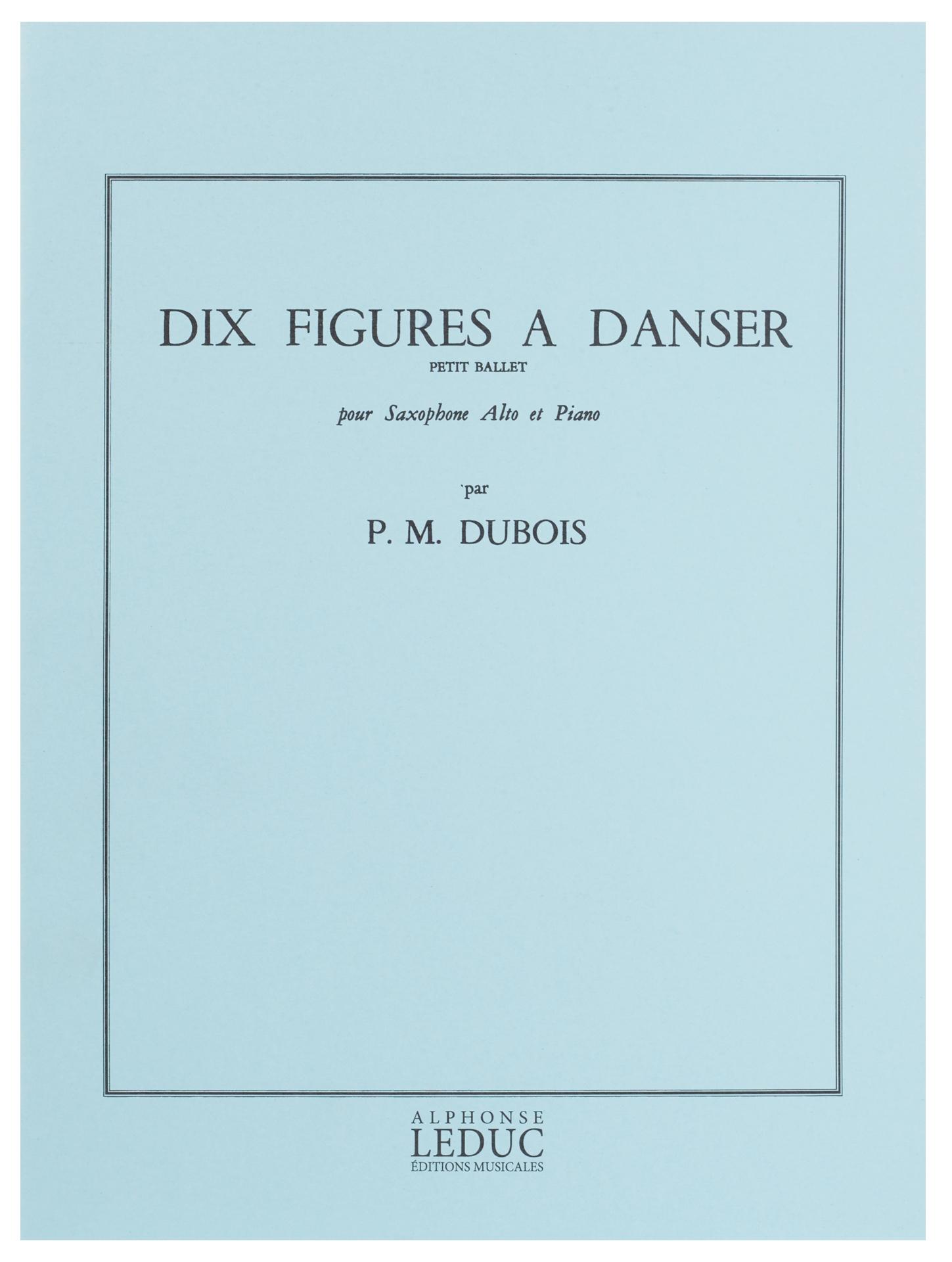 KN Dix figures a danser