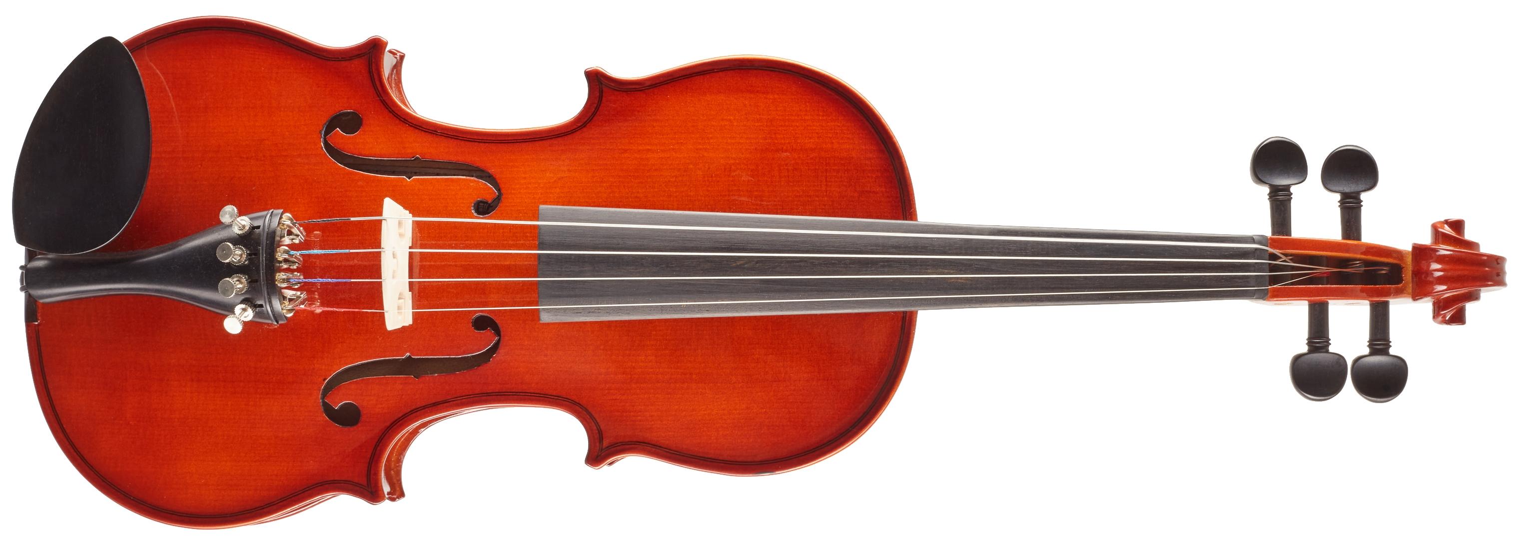 PIERRE MARIN Amadeus Violin Set 1/2