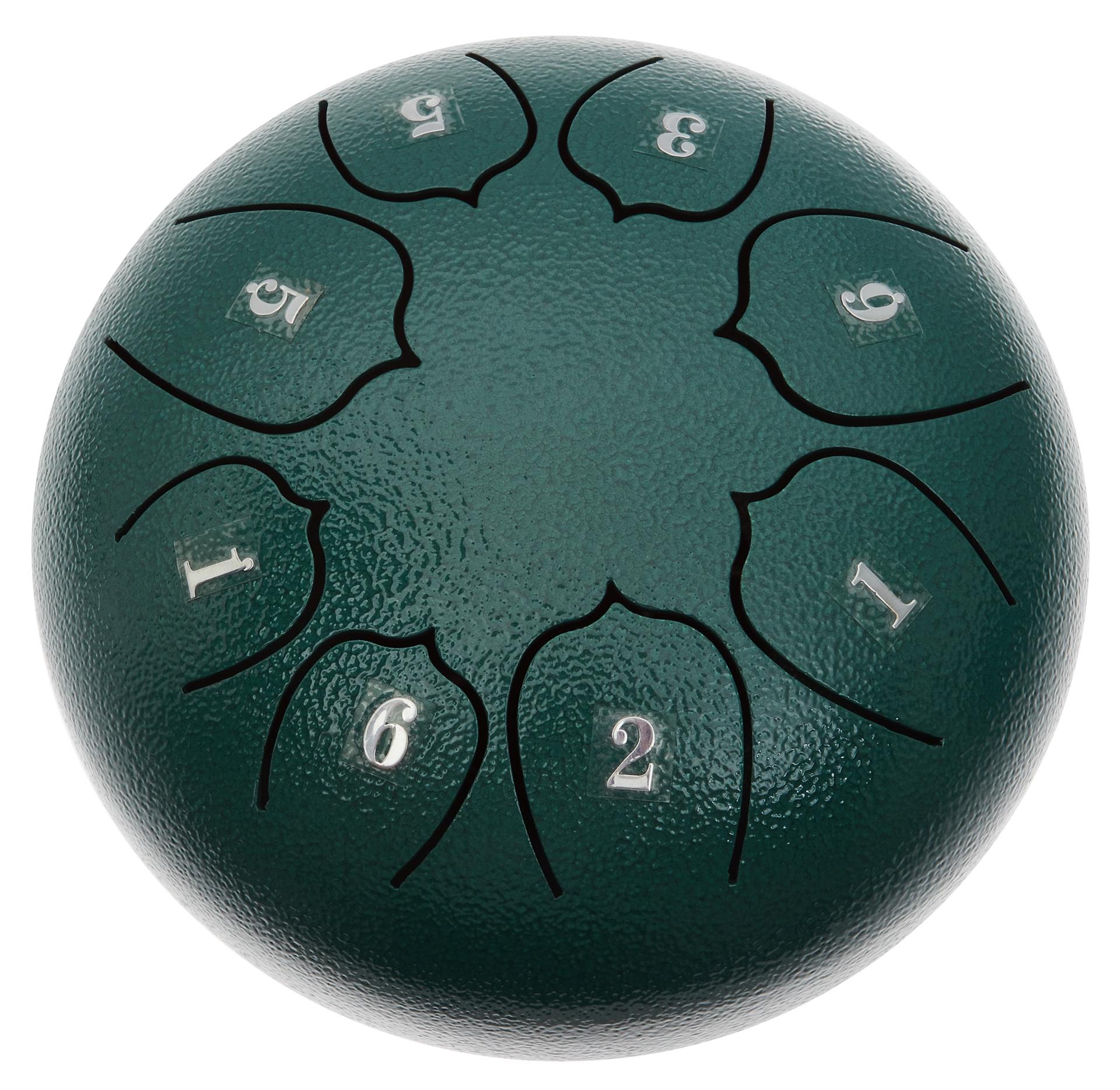 BYLA LCT6 - Green