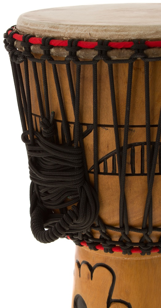 TYCOON TSAJ-12 Traditional Series Djembe
