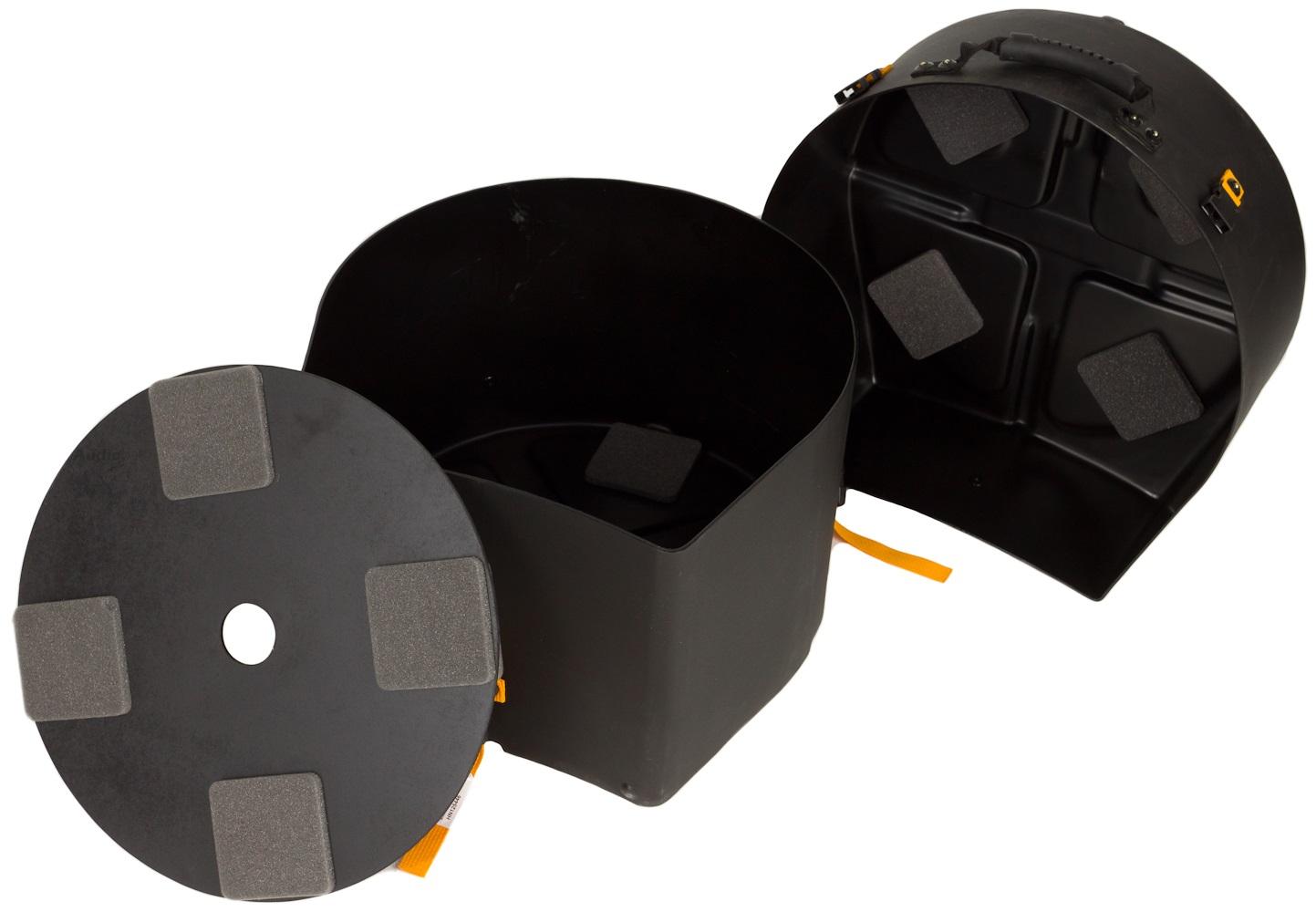 HARDCASE HN14-15T Pevný obal na timbales