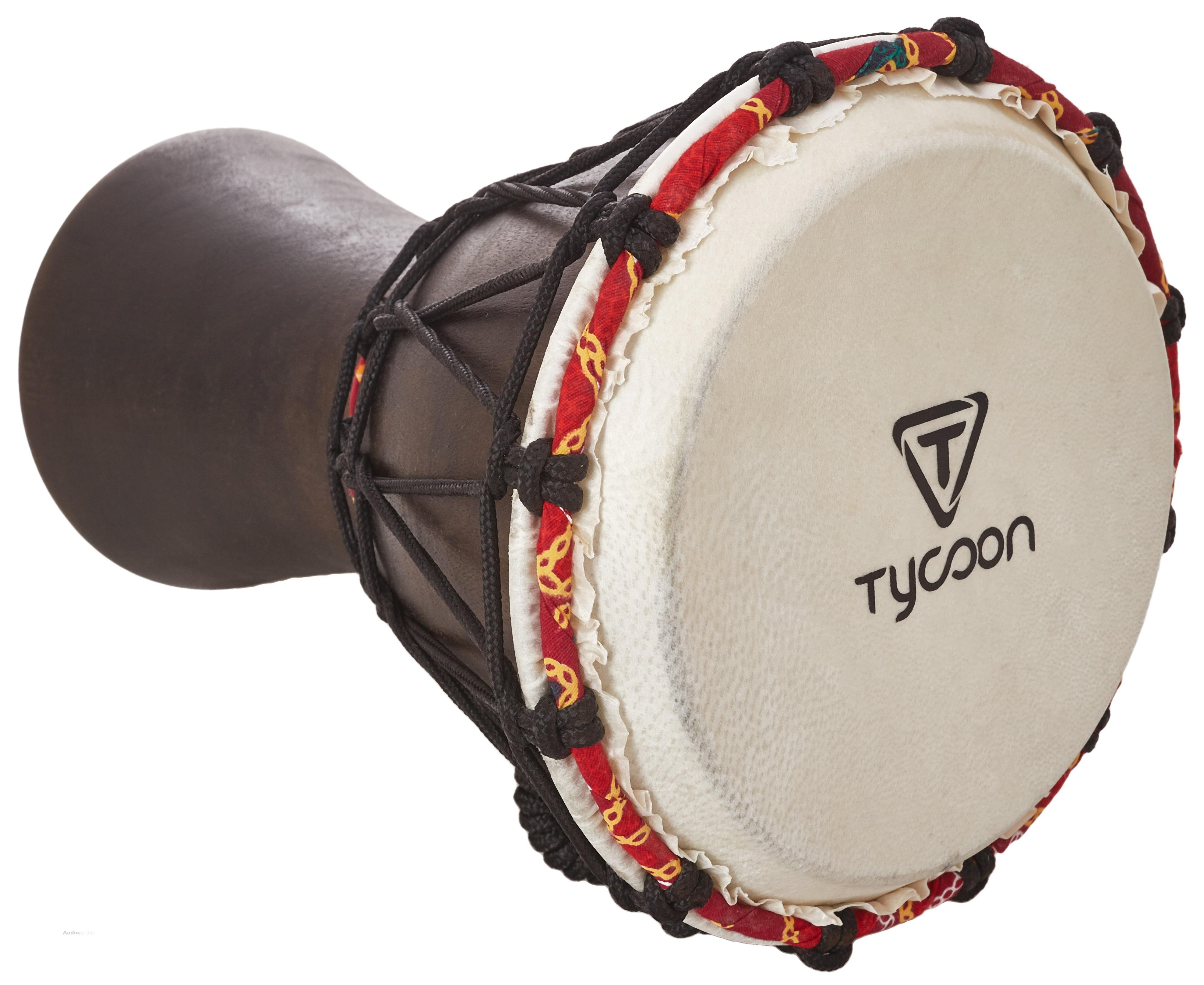 TYCOON TAJ-6 African Series Djembe