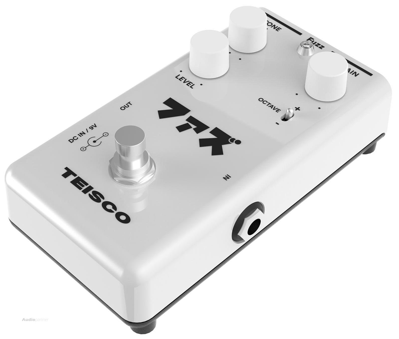 TEISCO Fuzz Pedal
