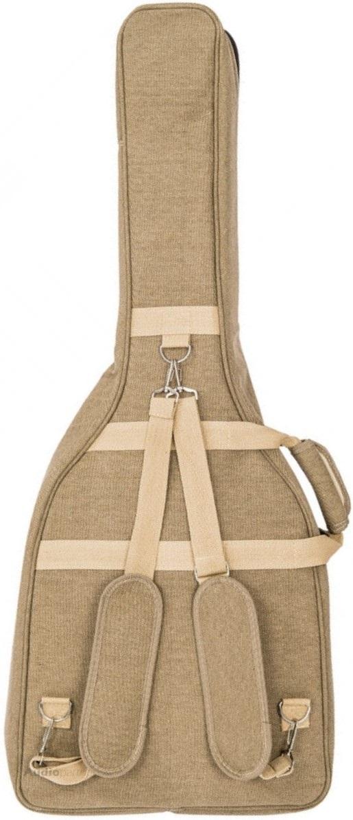 VINTAGE Acoustic Guitar Bag