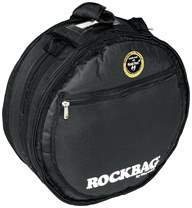 "ROCKBAG 14""x5,5"" Snare drum bag Deluxe line"