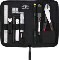 FENDER Custom Shop Tool Kit by GrooveTech