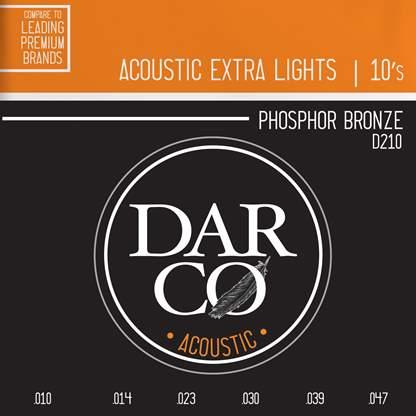 extra light 80//20 Bronze Saiten für Westerngitarre 010-047 Ibanez IACS61C