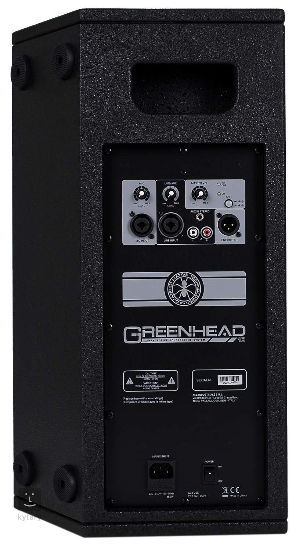 Ant Greenhead 10 Aktiver Lautsprecher