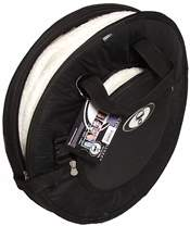 """PROTECTION RACKET 24"""" Deluxe Cymbal Case"""