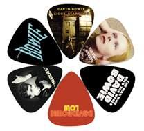 PERRI'S LEATHERS David Bowie Picks I