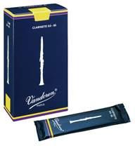 VANDOREN Bb Clarinet Classic 3.5 - box