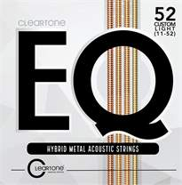 CLEARTONE EQ 11-52 Custom Light