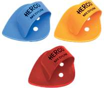 DUNLOP Herco Thumbpicks Medium