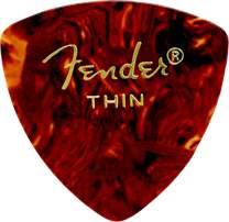 FENDER 346 Thin Shell