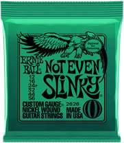 ERNIE BALL Nickel Wound Not Even Slinky