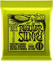 ERNIE BALL Nickel Wound Regular Slinky
