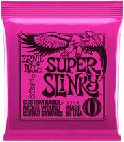 ERNIE BALL Nickel Wound Super Slinky