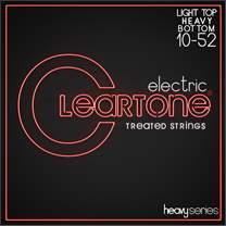 CLEARTONE Heavy Series 10-52 Light Top/Heavy Bottom