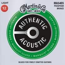 MARTIN Authentic Marquis 92/8 Phosphor Bronze Light