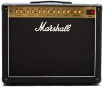 MARSHALL DSL40CR (opened)