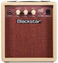 BLACKSTAR Debut 10