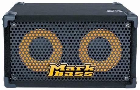 MARKBASS Traveler 102P-8 Bass Guitar Cabinet