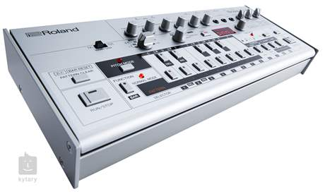 ROLAND TB-03 Bass Synthesizer
