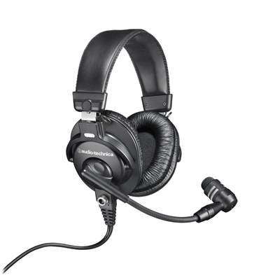 AUDIO-TECHNICA BPHS1-XF4 Headphones