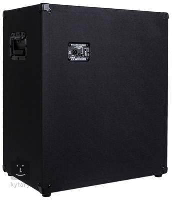 GALLIEN-KRUEGER CX 410/8 Bass Guitar Cabinet