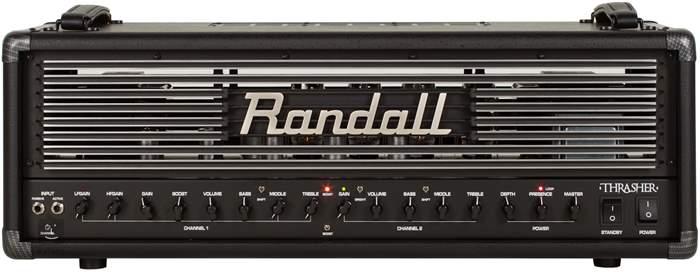 RANDALL Thrasher Tube Guitar Amplifier
