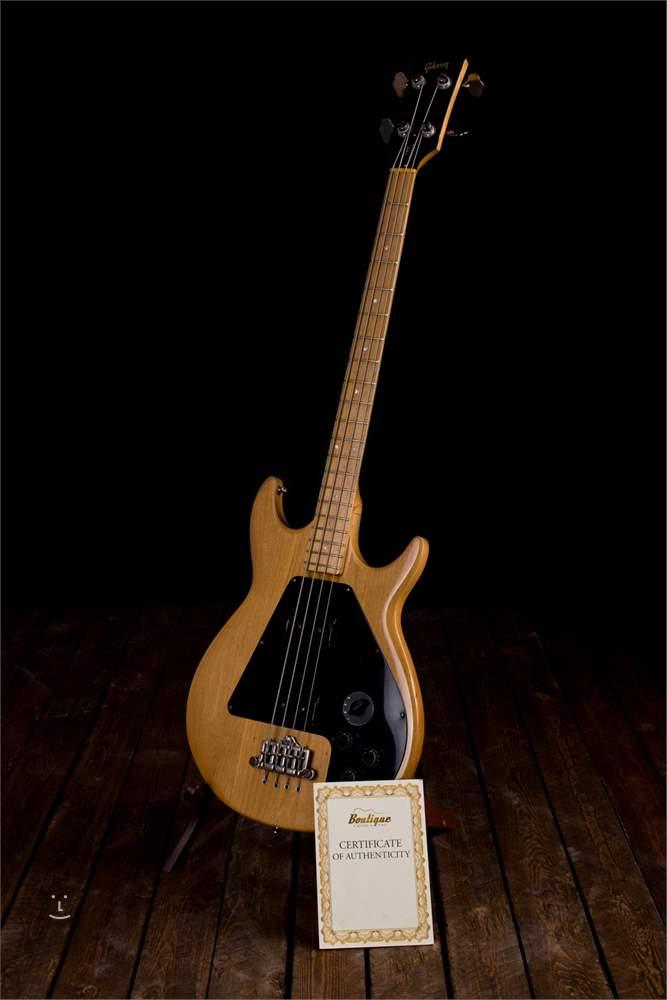 Gibson Ripper 1974 Black