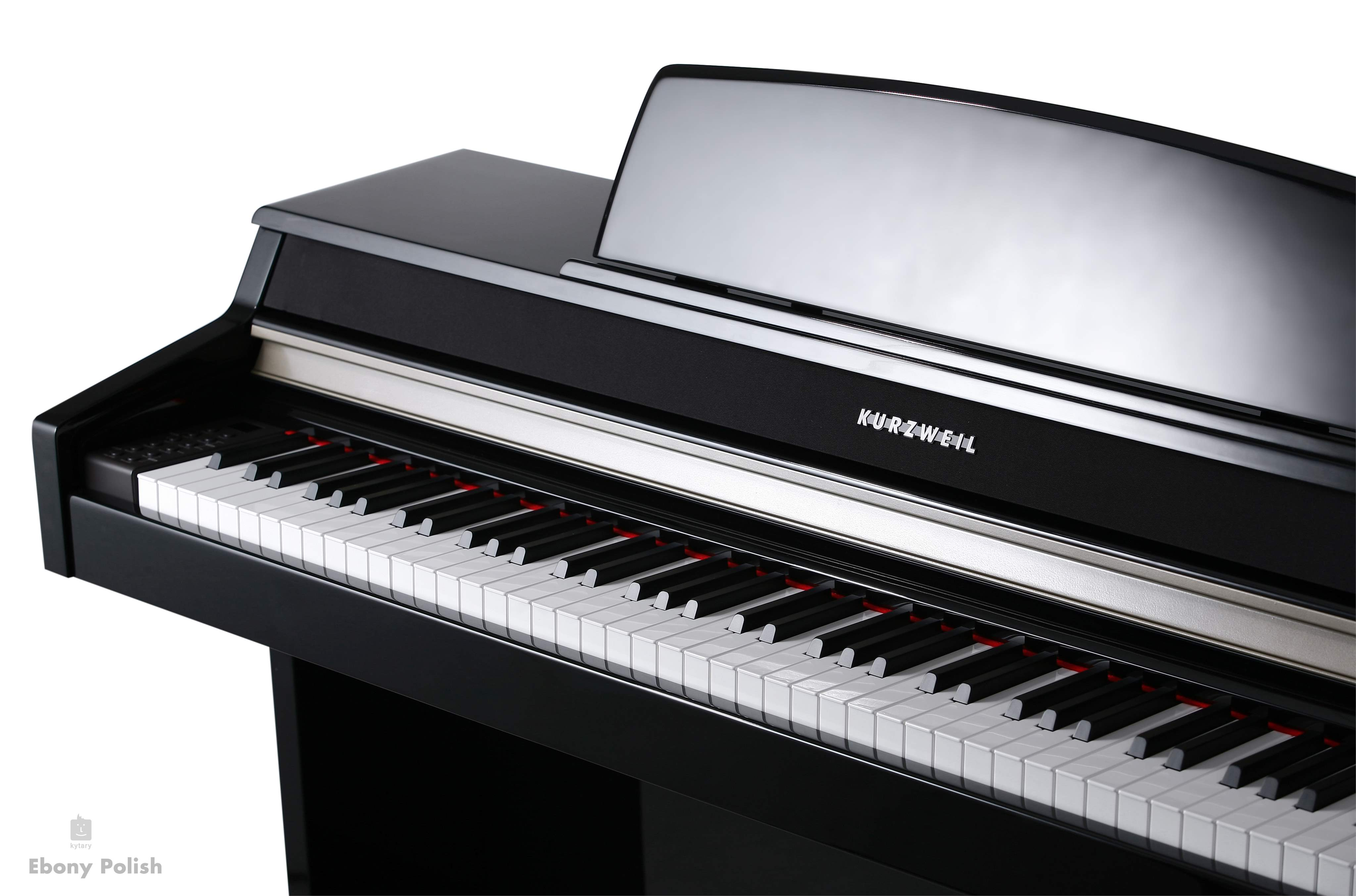 kurzweil mp10 bp digital piano. Black Bedroom Furniture Sets. Home Design Ideas