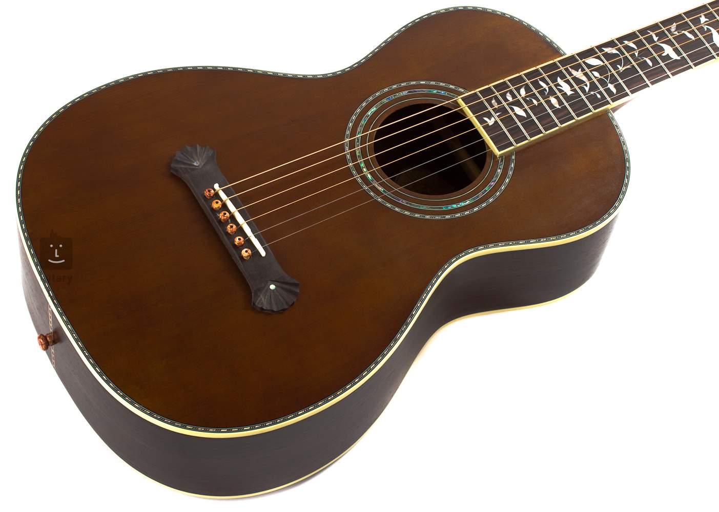 Washburn R320swrk D U Acoustic Guitar