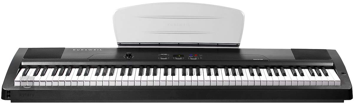 kurzweil mps10 portable digital stage piano. Black Bedroom Furniture Sets. Home Design Ideas