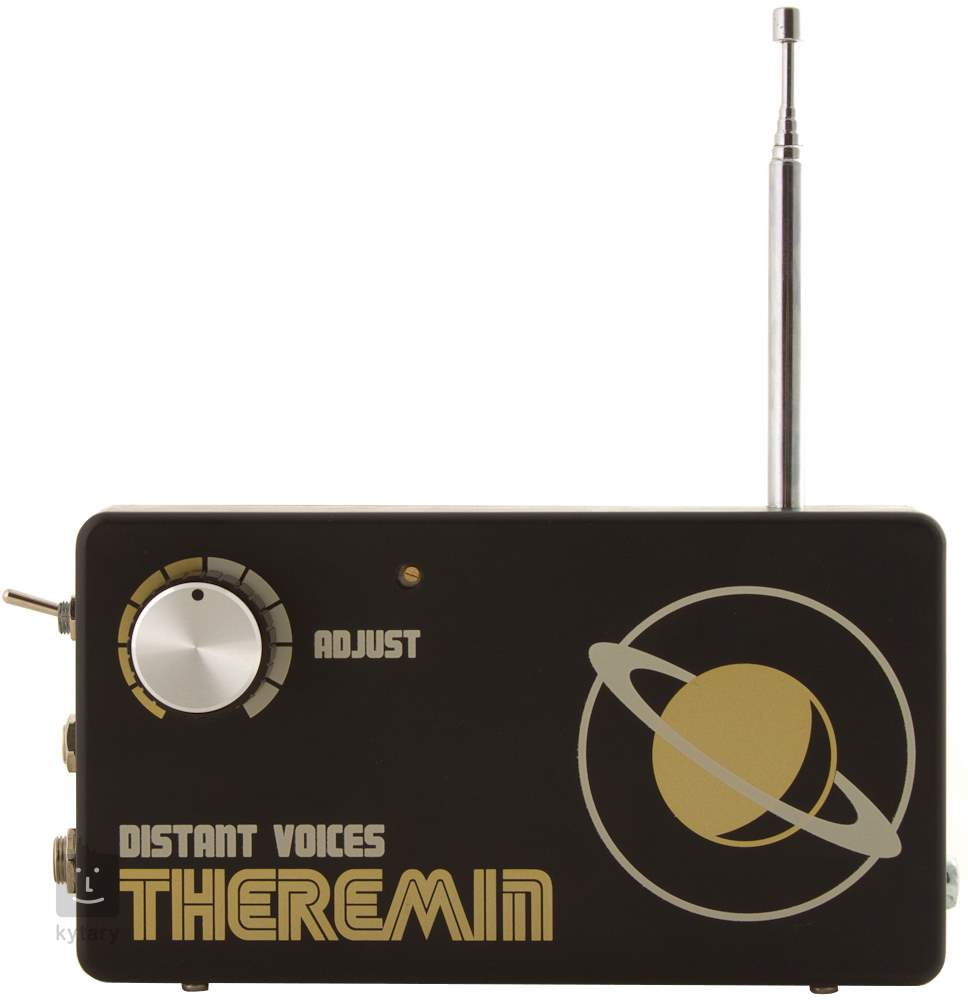 Widara Theremin Simple