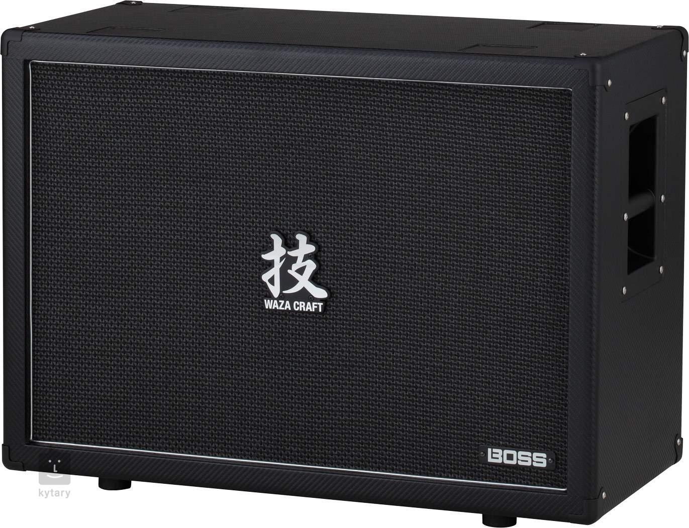 boss waza amp cabinet 212 guitar cabinet. Black Bedroom Furniture Sets. Home Design Ideas