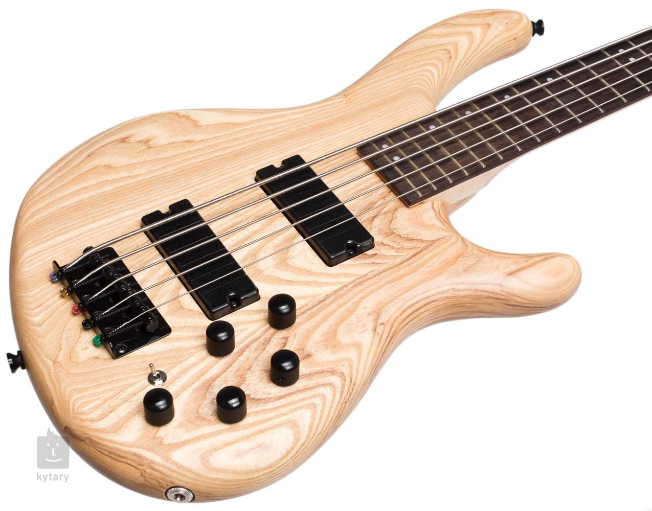 cort action dlx v as opn electric bass guitar. Black Bedroom Furniture Sets. Home Design Ideas