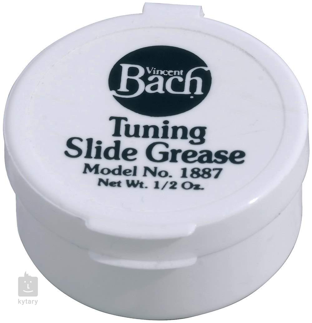 BACH Trombone Tuning Slide Grease
