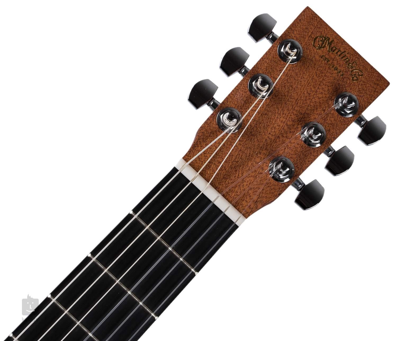 martin backpacker nylon travel guitar. Black Bedroom Furniture Sets. Home Design Ideas