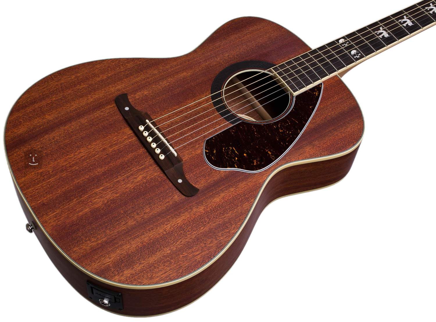fender tim armstrong hellcat acoustic electro acoustic guitar. Black Bedroom Furniture Sets. Home Design Ideas