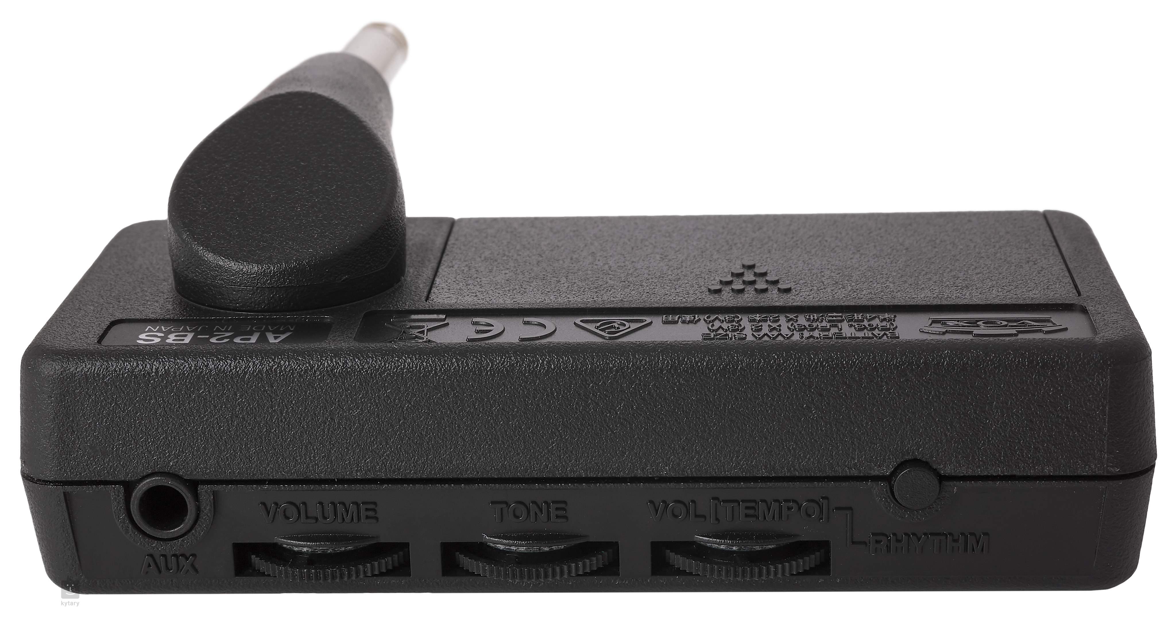 vox amplug2 bass bass guitar headphone amplifier. Black Bedroom Furniture Sets. Home Design Ideas