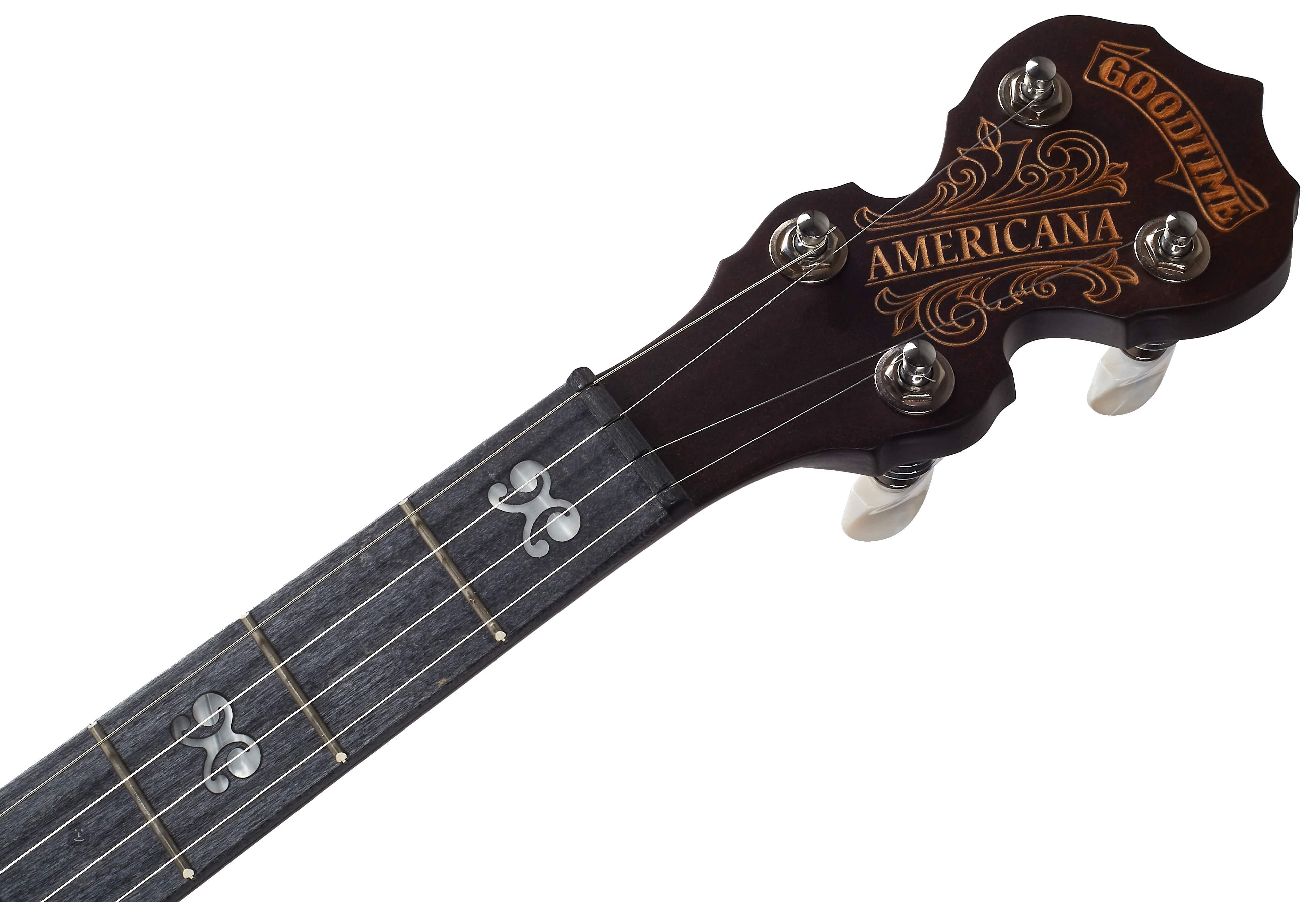 DEERING Artisan Goodtime Americana