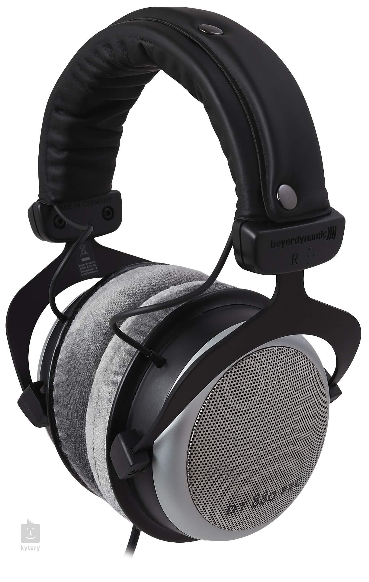 beyerdynamic beyerdynamic dt 990 pro studio headphones. Black Bedroom Furniture Sets. Home Design Ideas