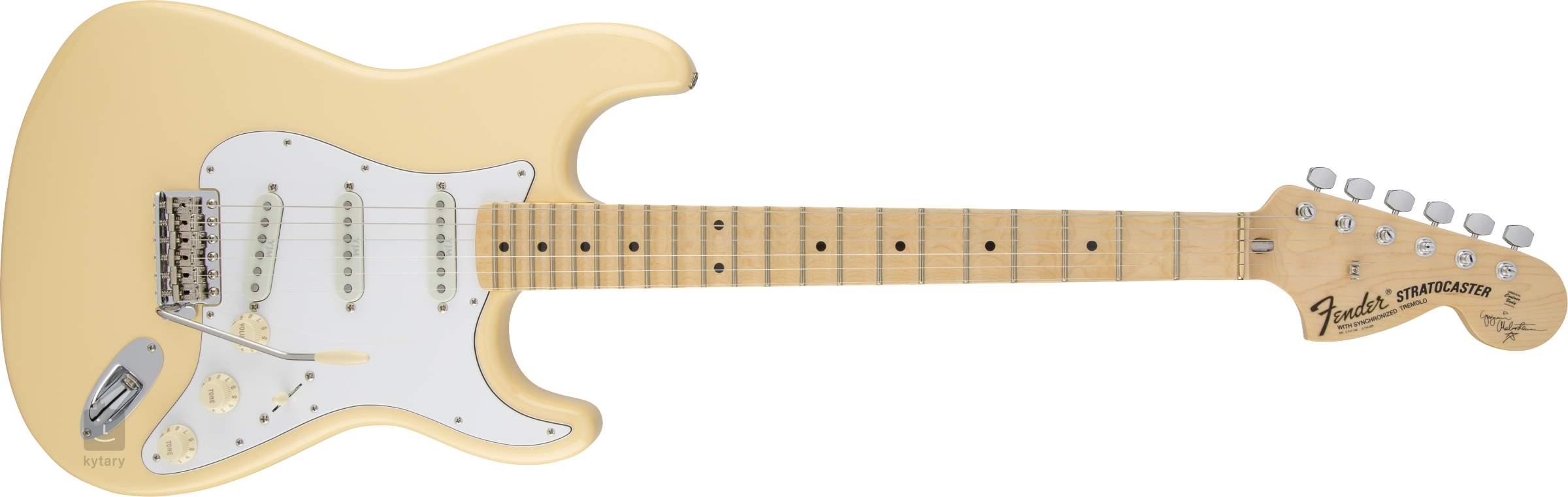 Αποτέλεσμα εικόνας για Fender Yngwie Malmsteen MN VW