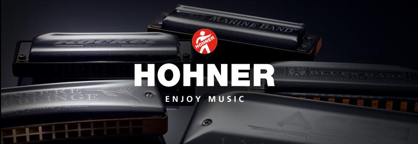 Hohner