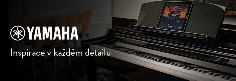 Yamaha piana